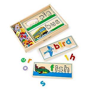 preschool;alphabet;puzzle;