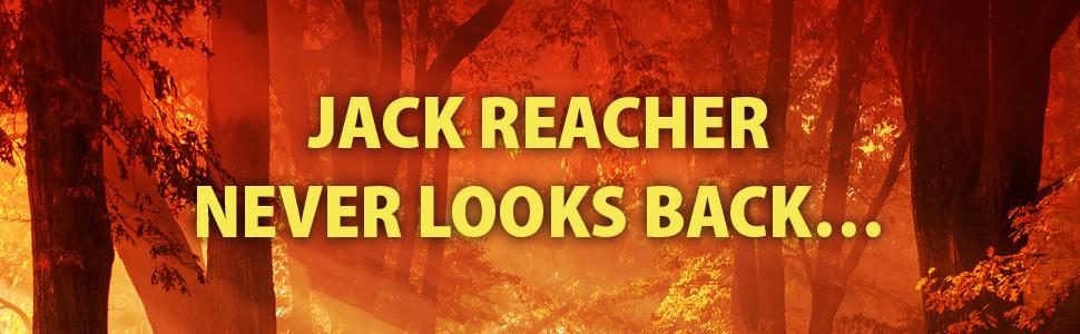 jack reacher never looks back