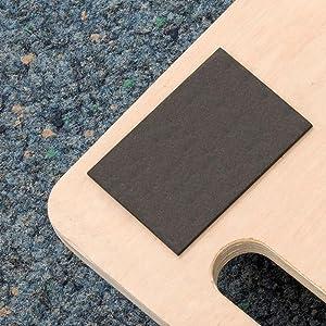 meister transportroller 590 x 290 mm 500 kg tragkraft sperrholz pp r der m belroller. Black Bedroom Furniture Sets. Home Design Ideas