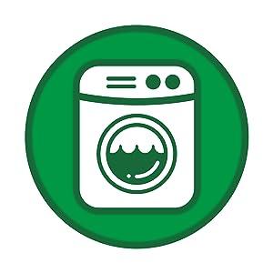 furhaven; logo; art; icon; machine; washable