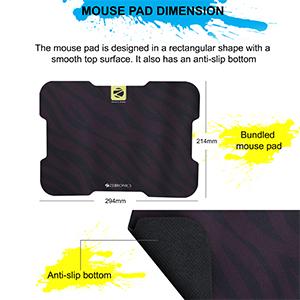 High Quality Mousepad
