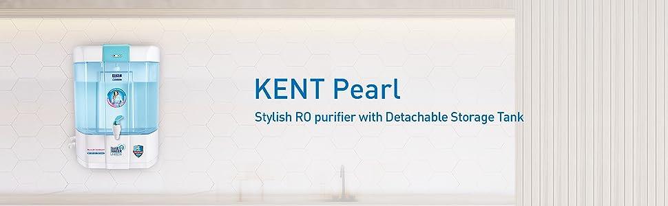 Kent Pearl