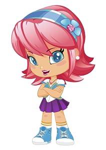 Amazon.es: Piny Fashion Doll- Muñeca Piny Dance (Famosa