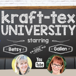 kraft-tex university, online learning