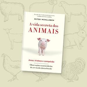 vida secreta dos animais