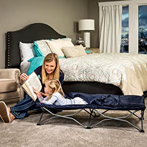 travel cot for kids
