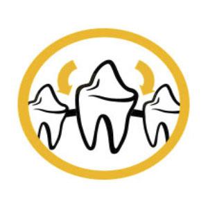 clean dog teeth