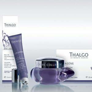 Thalgo, Elemis, skin care, collagen