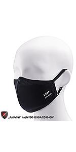 Uvex anti-virus gezichtsmasker