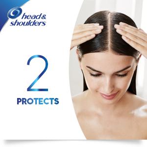 Head and Shoulders Instant Oil Control Dandruff Shampoo