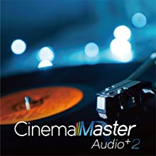 BenQ CinemaMaster Audio+ 2 technology of W1720 provide perfect sound modes to fit various occasions
