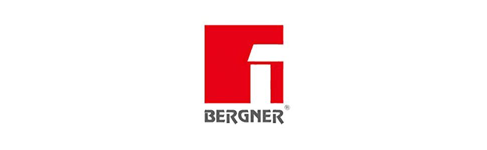 Bergner Titan Sarten, Aluminio Forjado, Gris, 28 cm