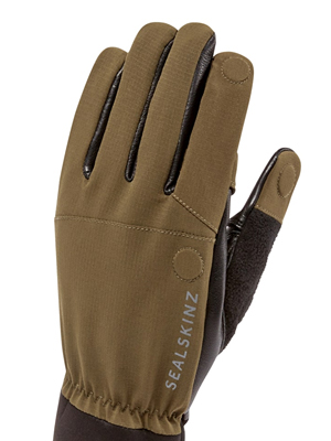 shooting gloves, sporting gloves, sealskinz