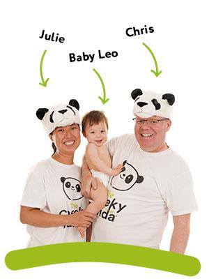 Bamboe, familie, duurzaam, loo rol, doekjes, eco, groen, toekomst,