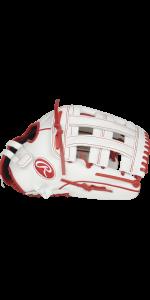Liberty Advanced Fastpitch Softball Glove, 13 inch, Left Hand Throw