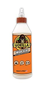 Gorilla Wood Glue 36 ounce