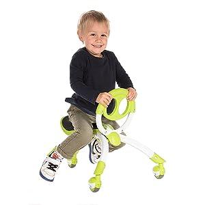 Amazon.com: YBIKE – Juguete para montar como bicicleta ...
