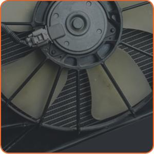 Radiator Fans, Car Radiator Fans, Dorman Products, Replacement Car Cooling Fan, Rad Fans