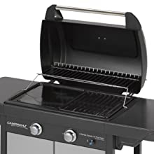 Barbecue à gaz Campingaz 2 Series Classic , en Promo sur