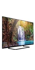 TCL 50EP640 Televisor 126 cm (50 Pulgadas), Smart TV con Resolución 4K UHD, HDR10, Micro Dimming Pro, Android TV, Alexa, Google Assistant [Clase de eficiencia energética A+]: Amazon.es: Electrónica