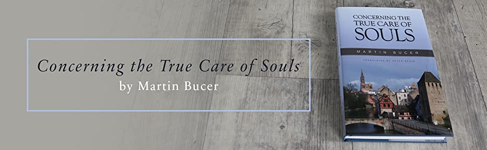 concerning the true care of souls martin bucer