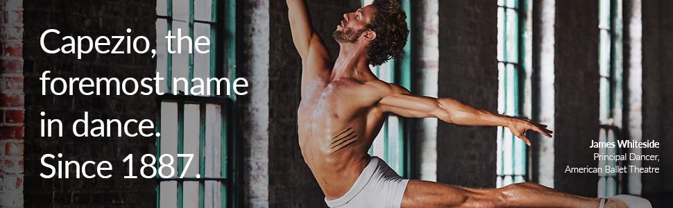 Capezio Men S Full Seat Dance Brief At Amazon Men S Clothing Store Athletic Underwear