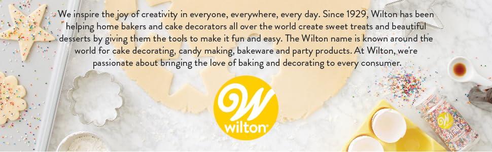 Amazon Com Wilton Non Stick 6 Cavity Donut Baking Pans