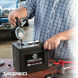 Battery Hydrometer, EZRED, Battery ACID, Acid, Hydrometer, Plastic Hydrometer, Best,  Cheapest, Trus