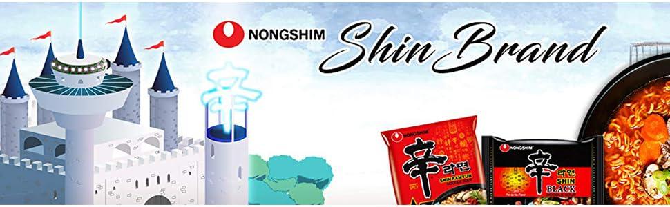 Shin Brand Family