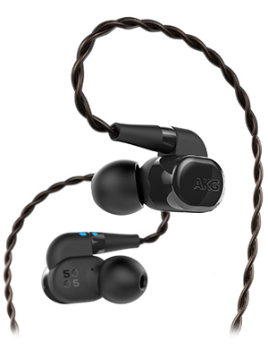 Amazon.com: AKG N5005 Reference Class 5-driver