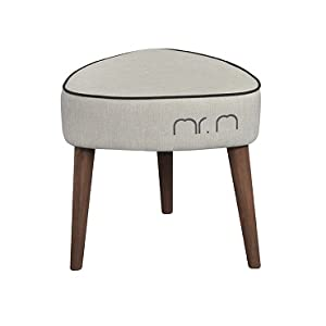Monkey Machine Bank Mr.M 100 x 40 x 43 cm Happy Barok MM936MNC//B Cream//Schwarz Polyamid