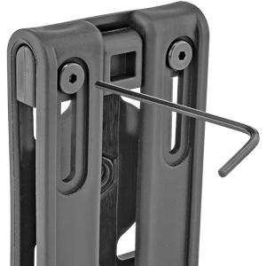 Belt Clip For Boomstick Gun Accessories Mag Pouches amp; Holsters