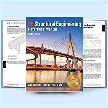 Complete review for the NCEES 16-hour Structural Engineering (SE) Exam
