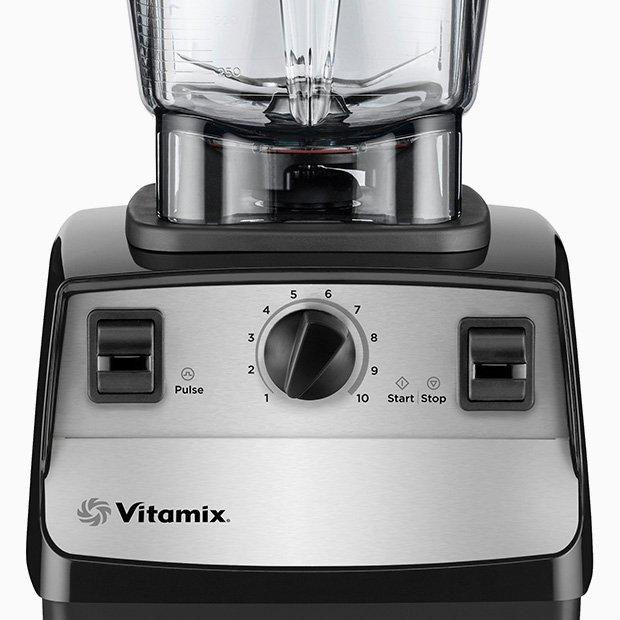 view larger - Vitamix Blenders