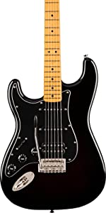 Squier Classic Vibe Series Left-Handed Models