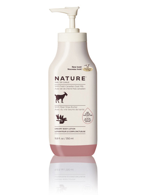 canus goat milk body lotion, nature goat milk body lotion, moisturizing body lotion,