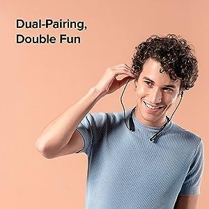 dual Pairing