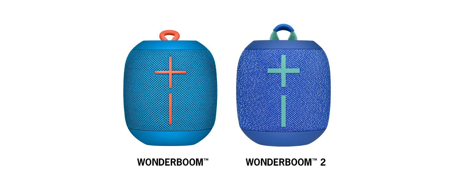 WONDERBOOM 2