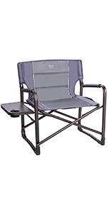 Amazon Com Timber Ridge Director S Chair Folding
