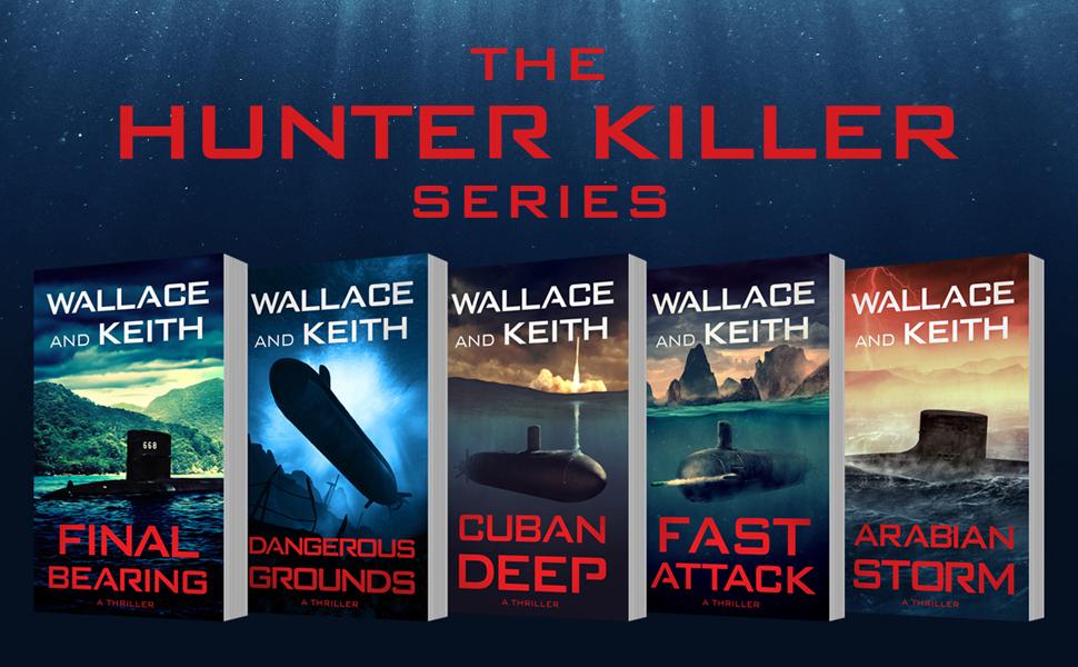 The Hunter Killer Series