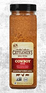 cattlemens cowboy bbq rub