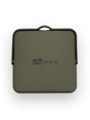 WAQ LEDランタン LED ランタン 1000lm 1000ルーメン 3色点灯 ジェントス GENTOS LUMENA ルーメナ