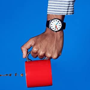 Bau, swatch, watch, swatch watch, bau collection