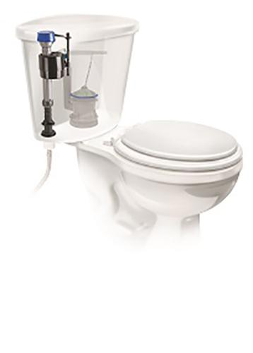 Fluidmaster 400carsp5 Performax Toilet Fill Valve And