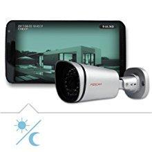 Foscam FI9800P Night Vision