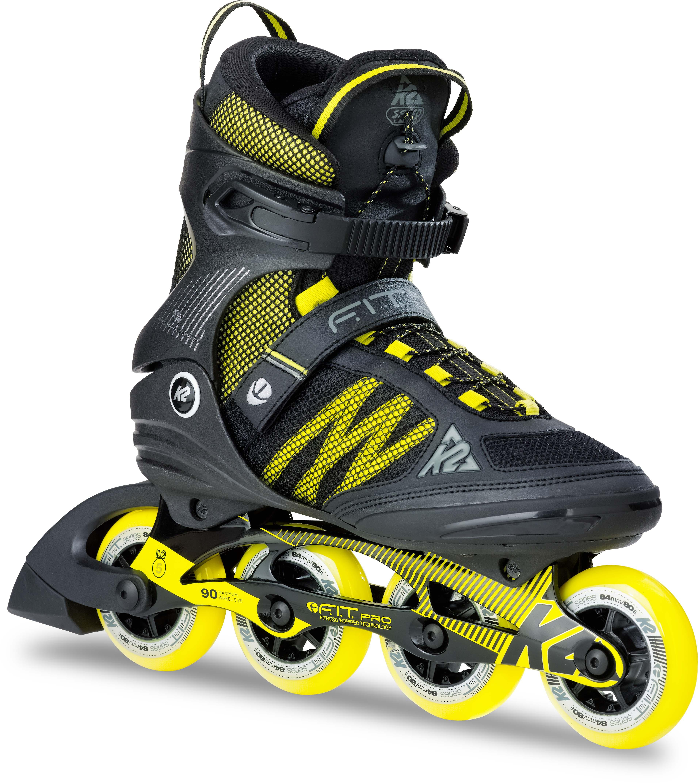 K2 Herren F i t Pro 84 Inline Skate