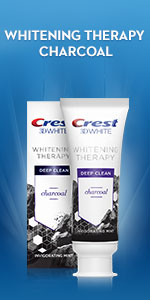 Whitening Therapy Charcoal