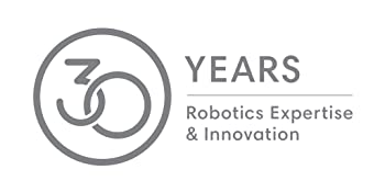 Over 30 years of robotics expertise and continuous innovation