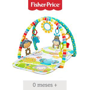 Fisher-Price Gimnasio Musical