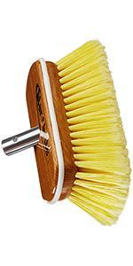 Soft Yellow Best Boat Brush